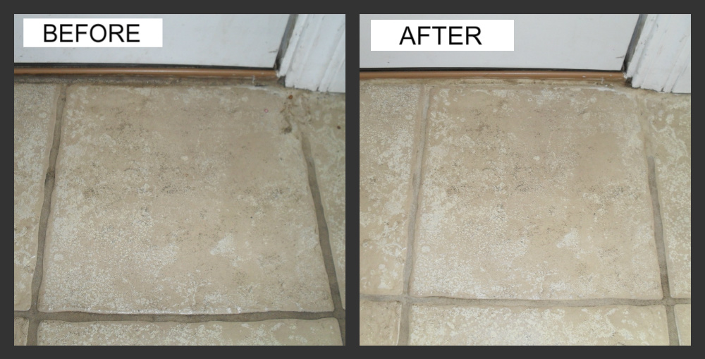 OxiClean Versatile Stain Remover Does It Really Work Just A - Bathroom tiles stain remover