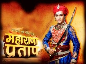 Maharana Pratap  Daily Episode