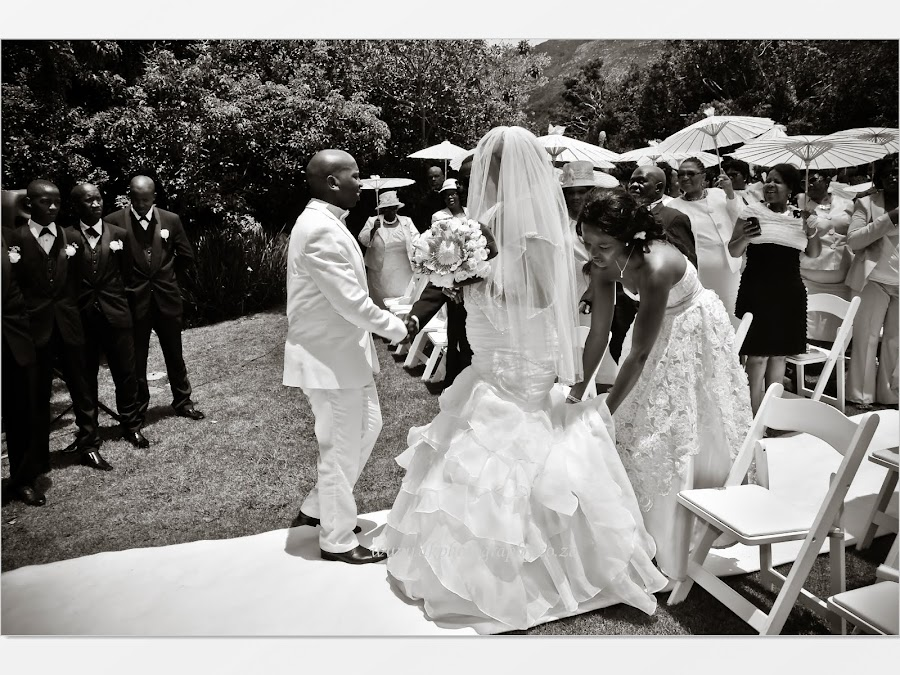 DK Photography Slideshow-1128 Noks & Vuyi's Wedding | Khayelitsha to Kirstenbosch  Cape Town Wedding photographer