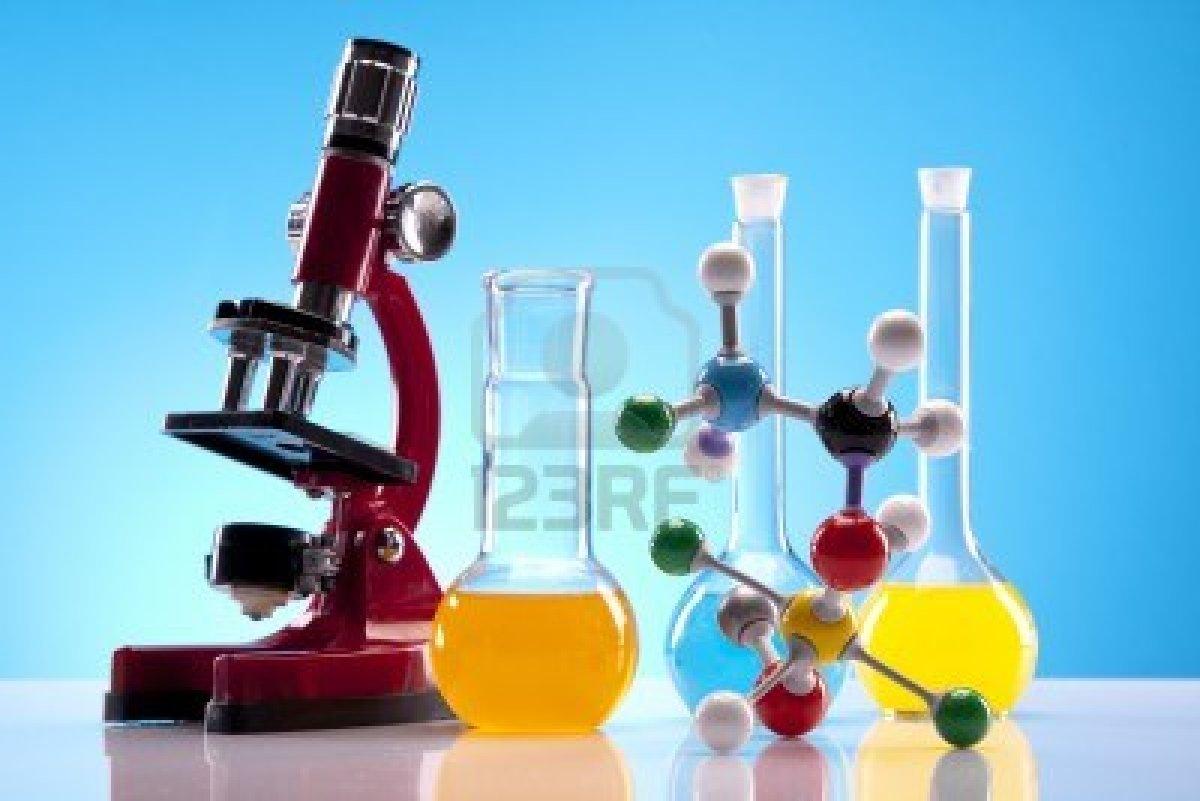 Quimica for La quimica de la cocina