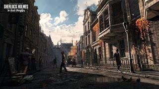Sherlock Holmes: The Devil's Daughter, το νέο επεισόδιο έρχεται το 2016 σε Xbox One, PC και PS4