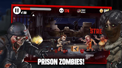Zombocalypse 4.1.7 APK for Android