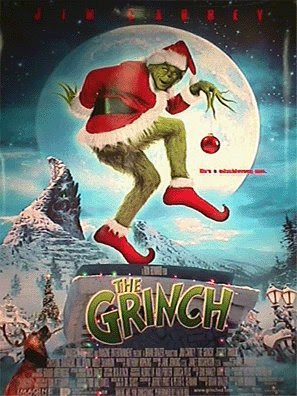 globo telaquentefilmes O Grinch Como ele Roubou o Natal |How the Grinch Stole the Christmas| 2000 DvdRip legendado by alenacleto