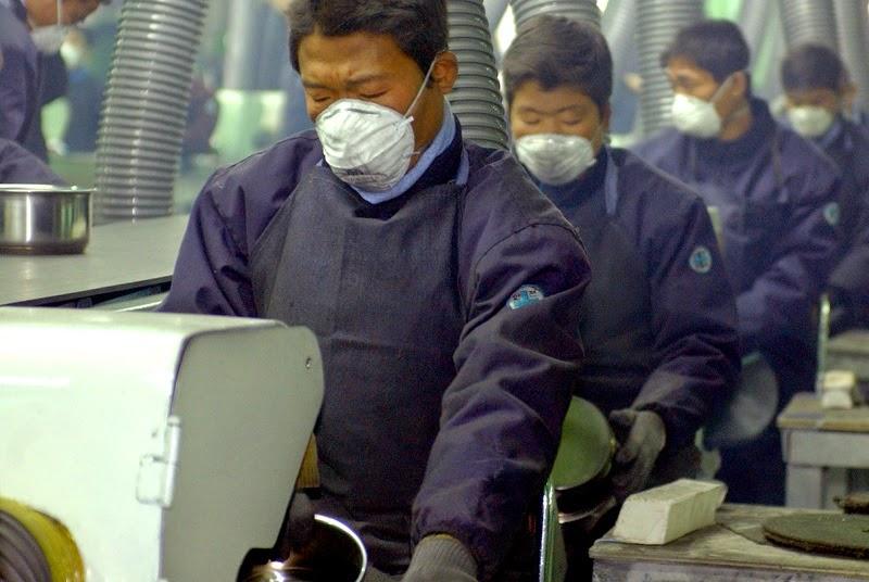 Pelaku Industri Indonesia Harus Belajar dari Korsel