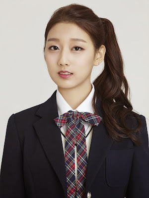 Lovelyz Yein Profile