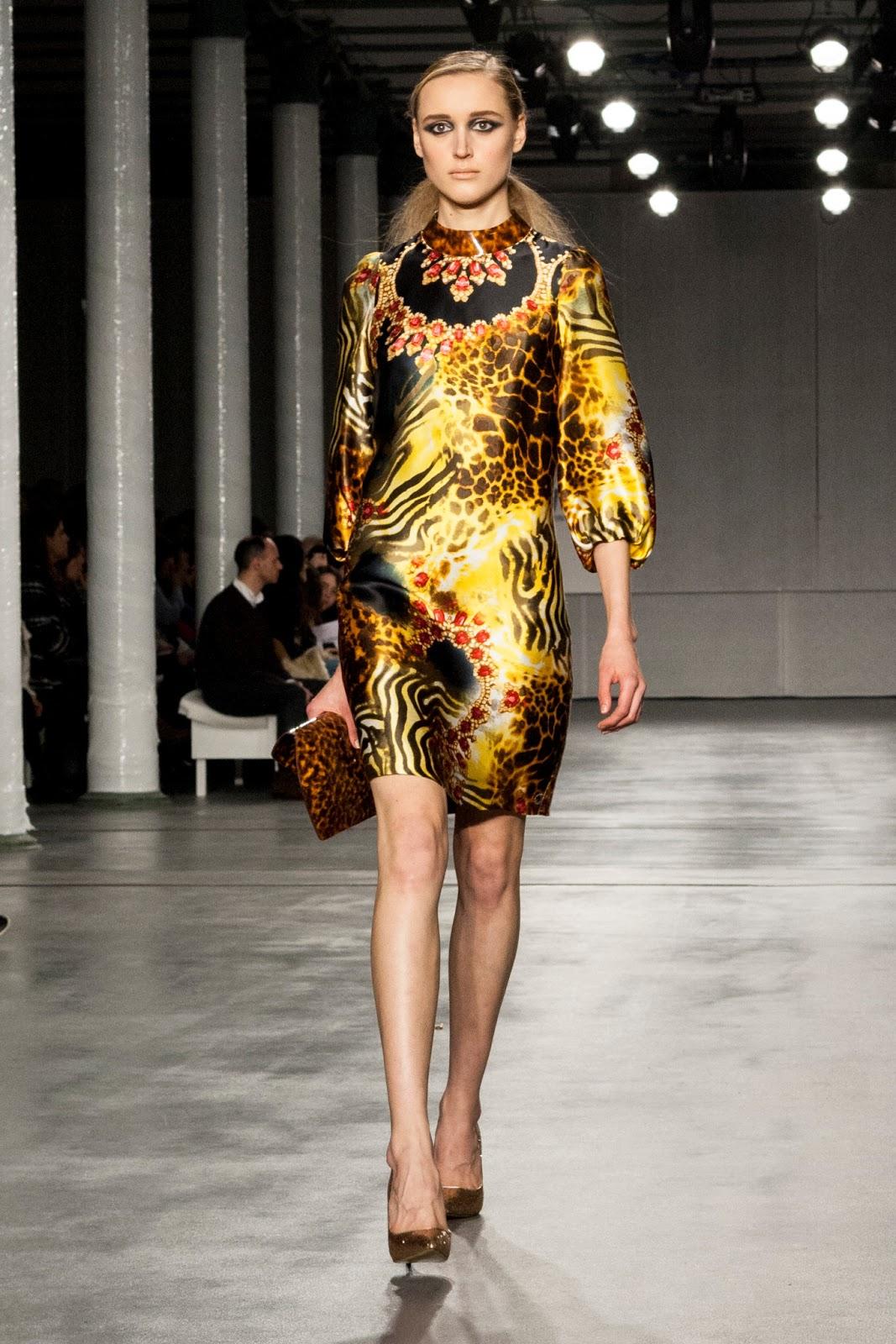 Josephine baker fashion style 42