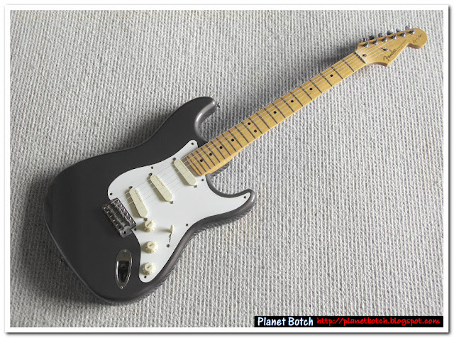 1980s Eric Clapton Stratocaster