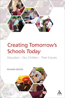 Creating Tomorrow's Schools Today: Education, Our Children, Their Futures