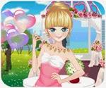 Cô dâu mùa xuân, game ban gai