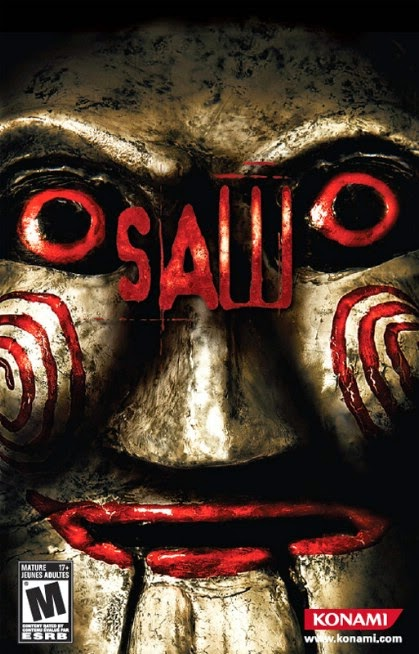 SAW: The Video Game Full Torrent İndir