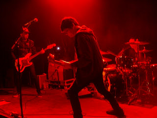 05.10.2012 Duisburg - Grammatikoff: ...And You Will Know Us By The Trail Of Dead