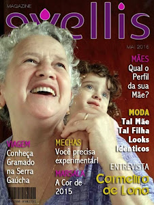 Revista Evellis Magazine