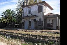 Estação do Muro