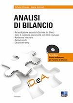 Analisi di bilancio. Con CD-ROM (2ª edizione)