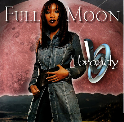 Brandy Feat. Fat Joe & Twista - Full Moon-(CDM)-2002