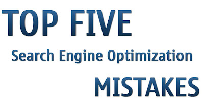 The Wrong Seo and Seo Mistakes