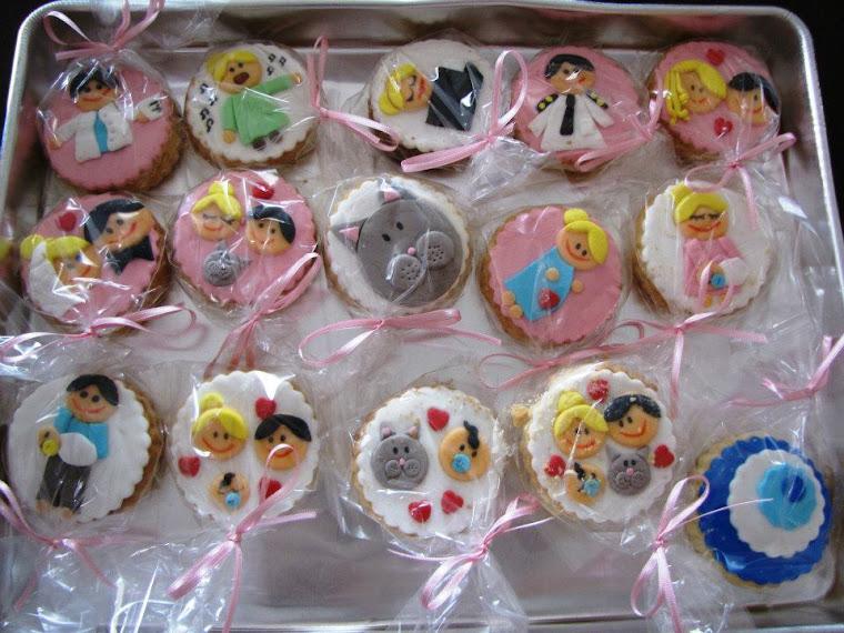 Hayatım kurabiye olursa