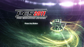 PES 2011 FULL VERSION