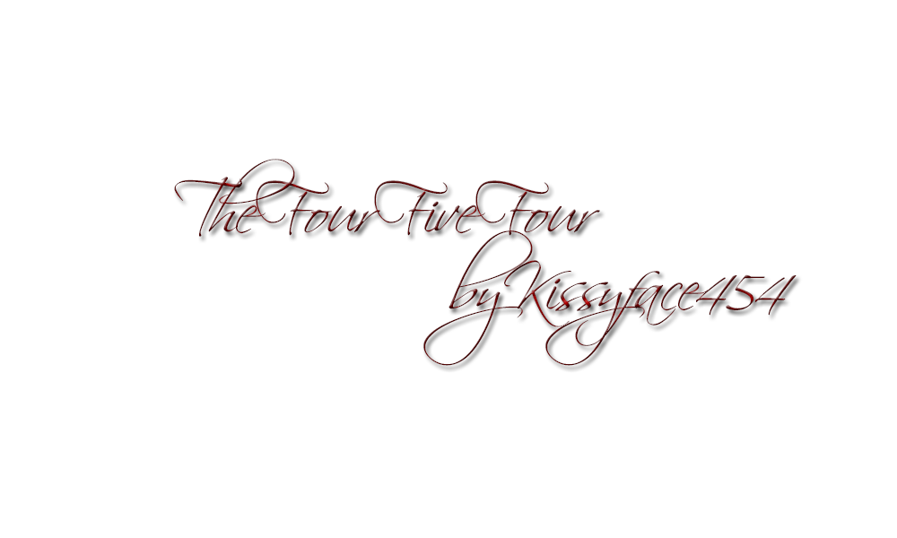 The Four Five Four