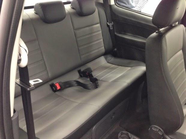 Volkswagen lança Nova Saveiro 2015 Cabine dupla: Fotos, vídeo e informações