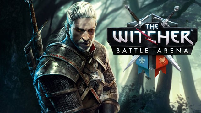 The Witcher Battle Arena v1.1.1 APK Mod (Heroes Unlocked)