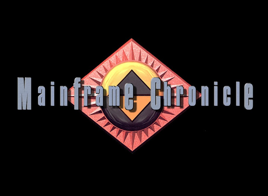 Mainframe Chronicle Podcast