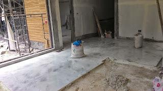 tukang pasang granit
