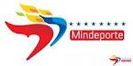 Ministerio del Poder Popular para el Deporte