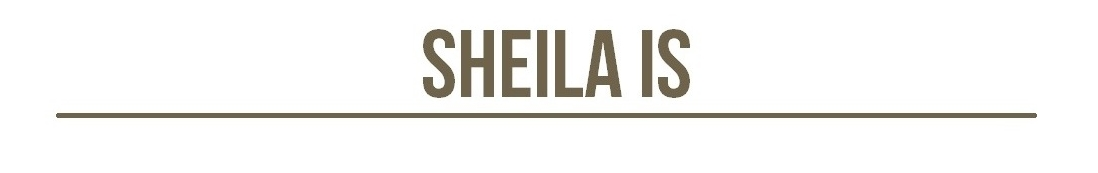 Sheila is
