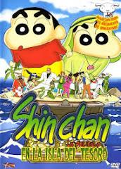 Chin Chan La Invacion (1993)