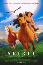 Watch Spirit: Stallion of the Cimarron (2002) Movie Online