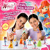 Mini Winx Bloomix e Principesse