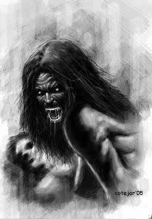 aswang, Philippine mythology, manananggal