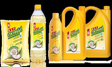 Zamówienie czyli ile jest rodzajów oleju kokosowego