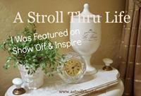 A Stroll Thru Life