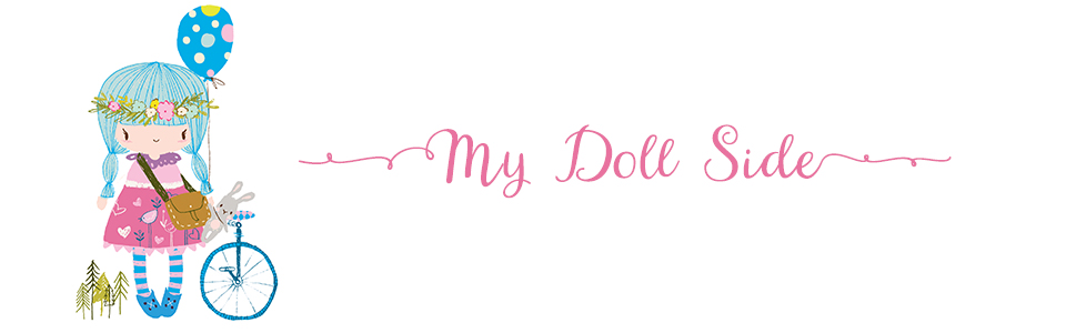 My Doll Side