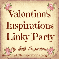 Valentine Inspirations Party