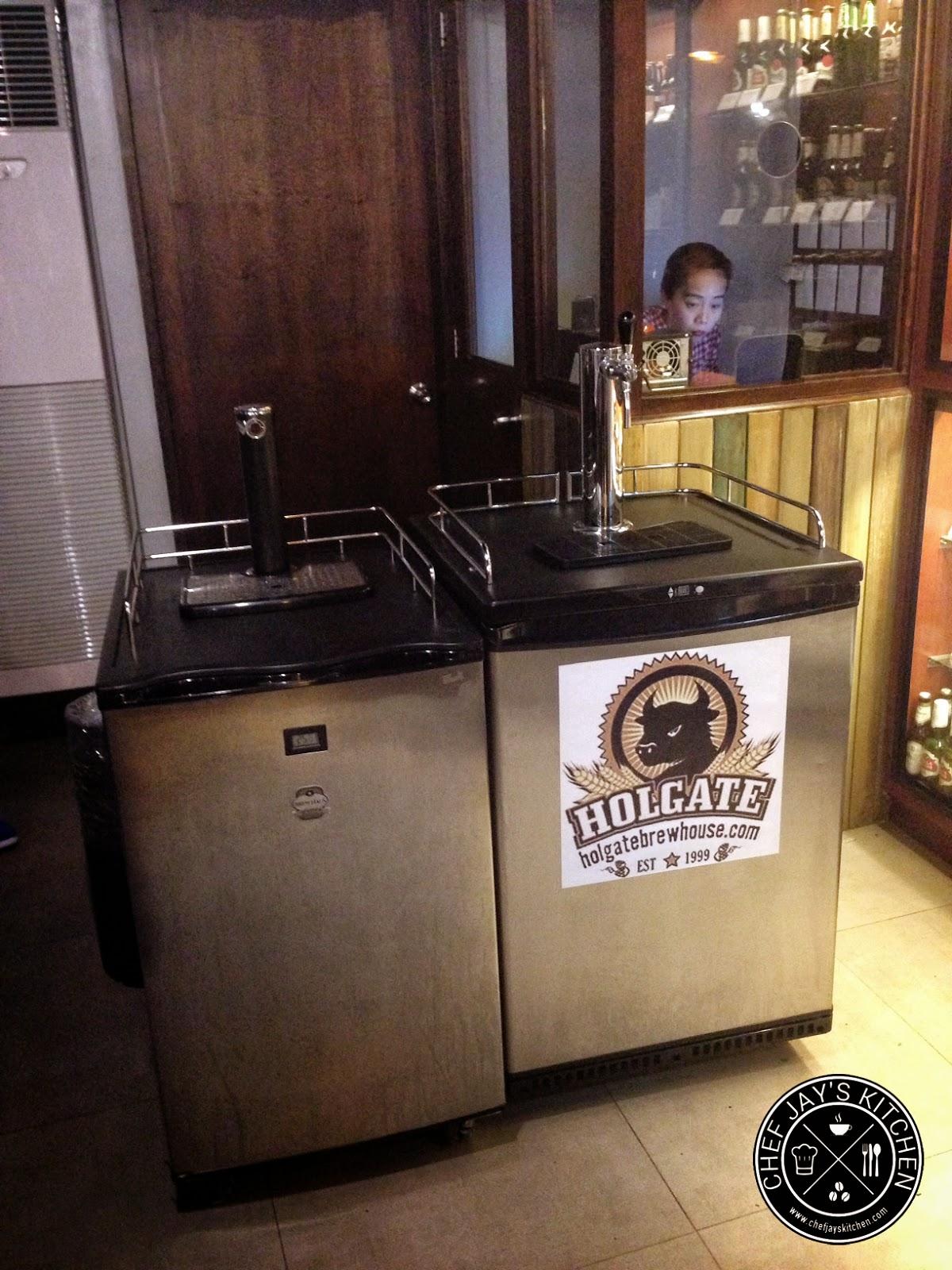 Brewery Gastropub Iloilo City Craft Coffee Holgate Brew