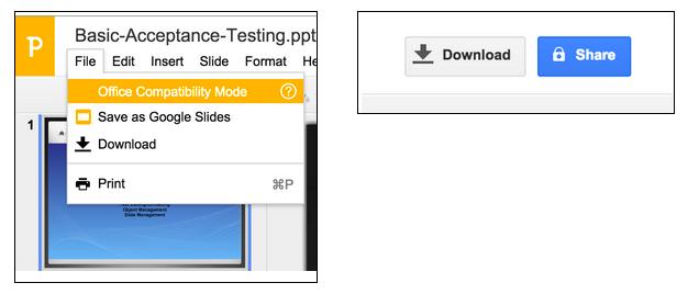 microsoft office ファイルを google ドキュメント スプレッドシート