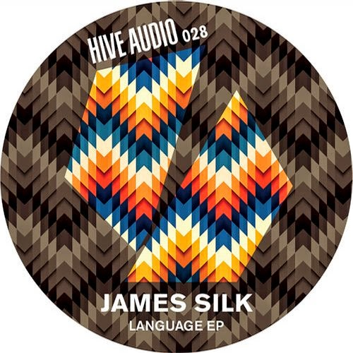 James Silk - Language EP