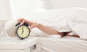 Bahaya Tidur Terlalu Lama bagi Kesehatan