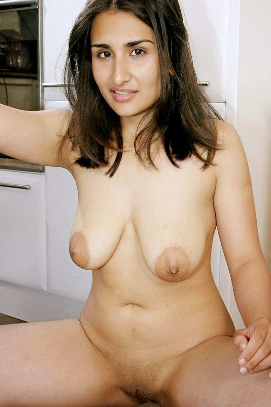 Asian blow job model