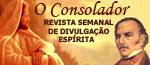 """Revista Espírita """"O Consolador"""""""