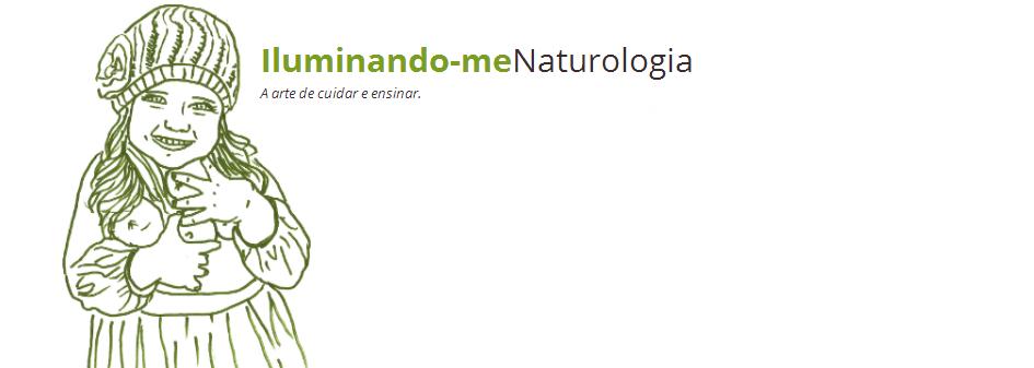Iluminando-me Naturologia