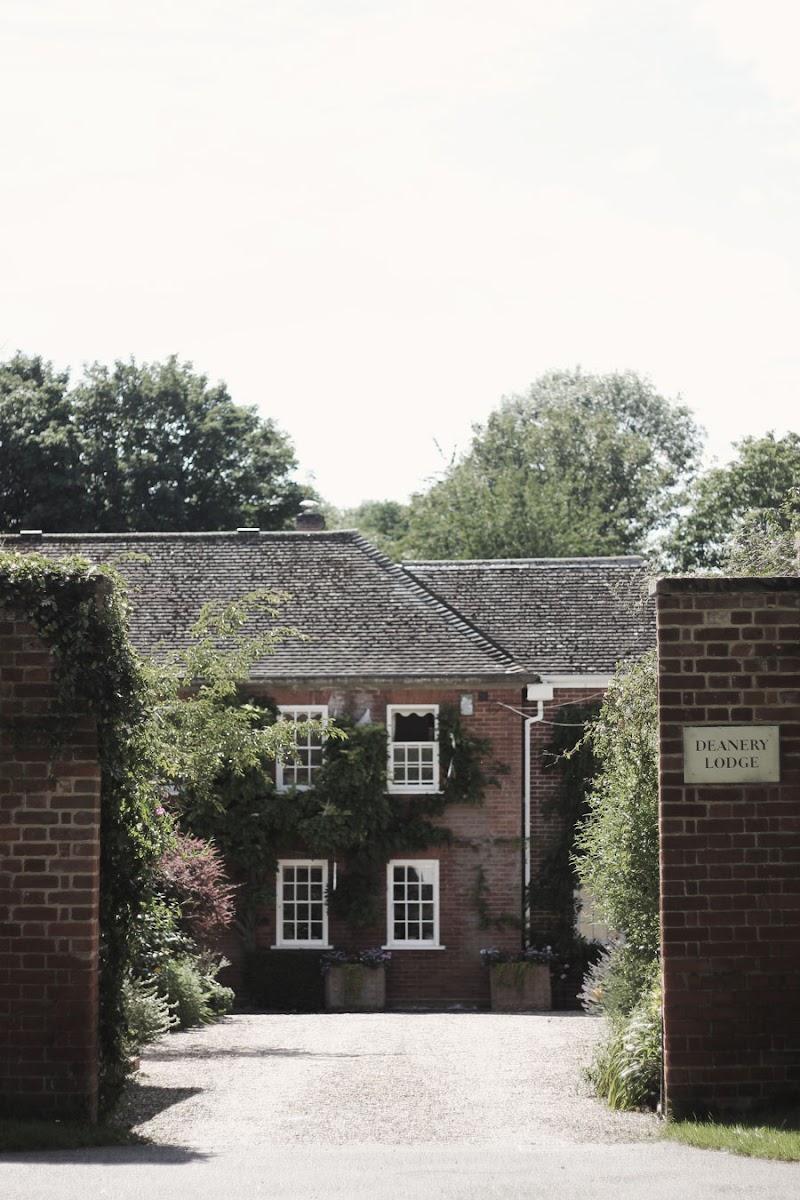 hadleigh suffolk deanery lodge