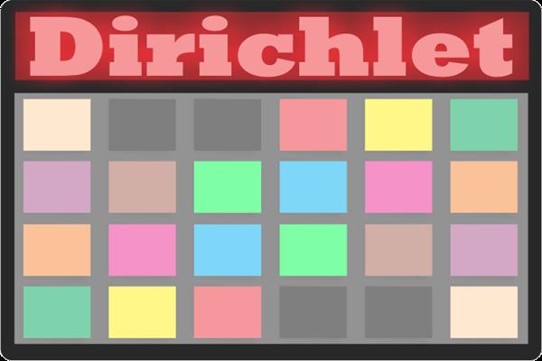 Princípio de Dirichlet, Princípio das Gavetas ou Princípio da Casa de Pombos