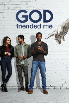 God Friended Me 1ª Temporada Torrent - WEB-DL 720p/1080p Legendado