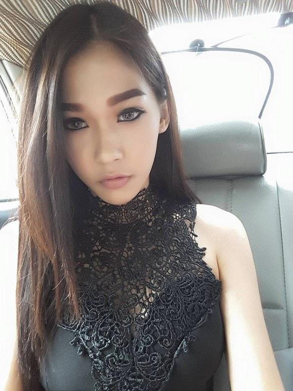 Biodata Profil Mint Kanistha Gadis Pemulung Juara Rratu Kecantikan Thailand Dan Foto Terbaru