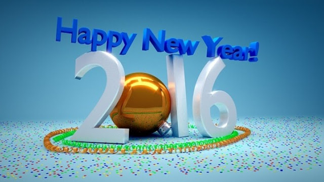 New Year Greetings, Quotes