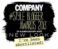 Company Style Blog Awards 2013
